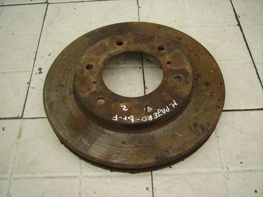 Disc frana spate ventilat Mitsubishi Pajero