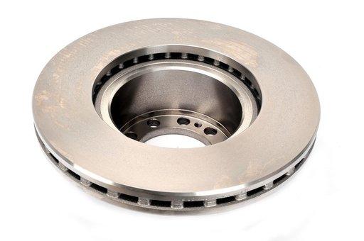 Disc frana ventilat Mercedes Actros / Axor MP2/MP3 cod original A9434210312 FCR323A 430MMX45MM