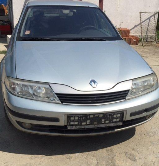 Disc stanga dreapta Renault Laguna 1.9 DCI an 2002