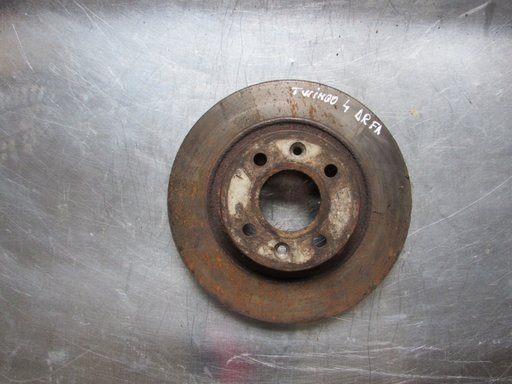 Discuri disc frana fata ventilat dreapta/stanga Re