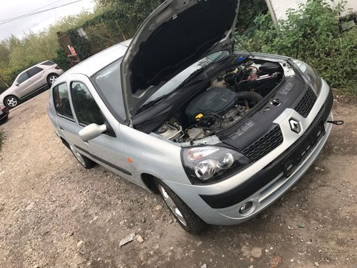 Discuri frâna Renault Clio