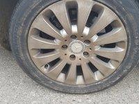 Discuri frana fata-spate Mercedes C220 W204 2008 2009 2010 170CP 80.000mile