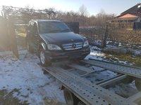 Discuri frana fata-spate Mercedes ML 320 M Class W163 320 2000-2001 3.2 benzina