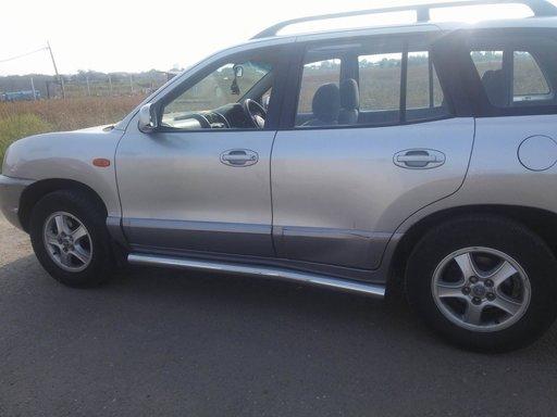 Discuri frana Hyundai Santa Fe 2001-2006 2.4i
