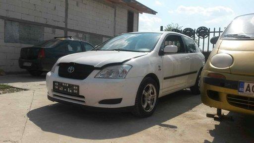 Discuri Frana Toyota Corolla 2.0 Diesel an 2003