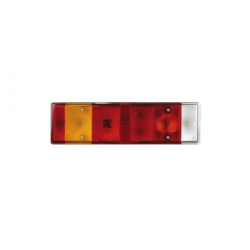 Dispersor (geam) lampa stop (tripla) stanga MAN TGA/ TGL/ TGM/ TGS/ TGX | Piese Noi