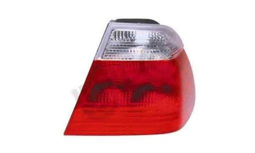 Dispersor lampa spate BMW 3 Cabriolet E46 ULO 6855