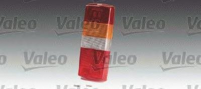 Dispersor, lampa spate CITROËN C15 (VD-_), PEUGEOT J9 caroserie, RENAULT MASTER I platou / sasiu (P__) - VALEO 083312