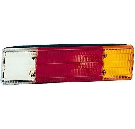 Dispersor, lampa spate stanga MERCEDES VARIO BUS 0
