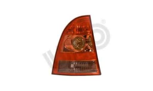 Dispersor lampa spate TOYOTA COROLLA Combi E12J E12T ULO 1106001