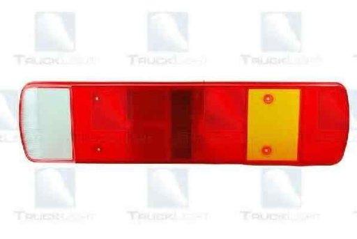Dispersor, lampa spate VOLVO FH 12 TRUCKLIGHT TL-V