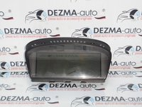 Display bord 6582-6952328, Bmw 5 (E60) (id:241023)