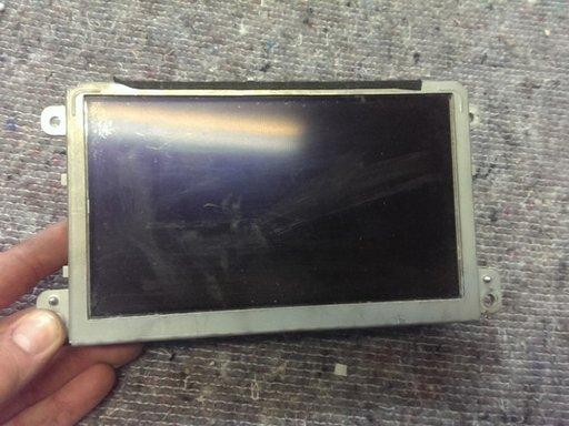 Display Monitor Color Audi A4,A6,A5,Q5,Q7 MMI 2g Cod 8t0919603c