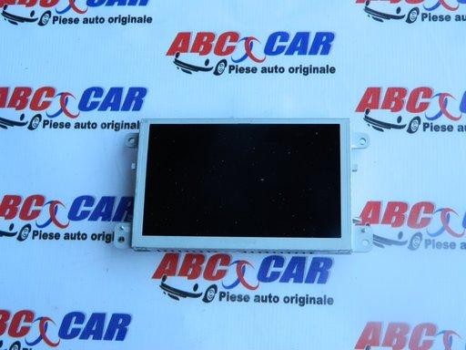 Display multimedia Audi Q7 4L cod: 4F0919604 model 2010