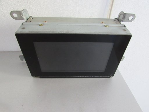 Display navigatie - 28090 AV612, CC5W-3002P (EU) - Nissan Primera P12 model 2002 2003 2004 2005