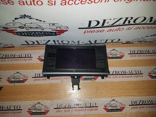 Display navigatie 4g0919603 audi a7 4g