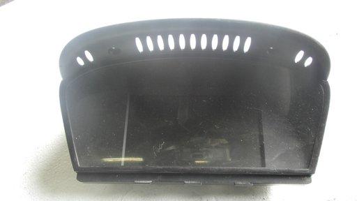 DISPLAY NAVIGATIE 611260002016, BMW SERIA 5 E60, 2006
