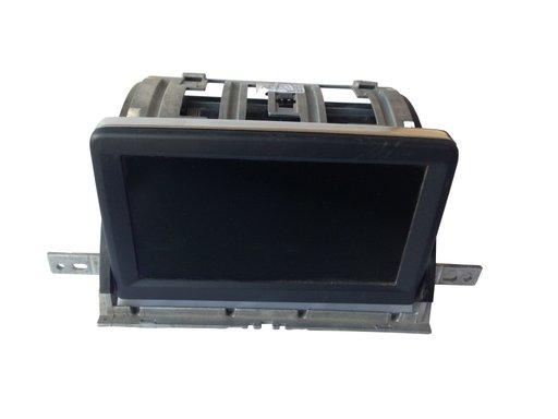 Display navigatie A8 4E D3 limuzina, quattro 2002-2009