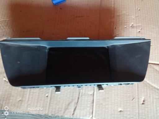 Display navigatie BMW 5 Series F10 F11 7inch cod bm 9241825 01