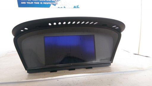 Display navigatie BMW Seria 5 E60 E61
