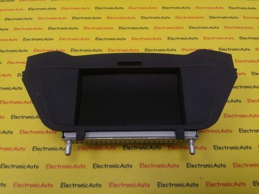Display Navigatie Ford Ranger, FM5T18B955DA, 7612032210