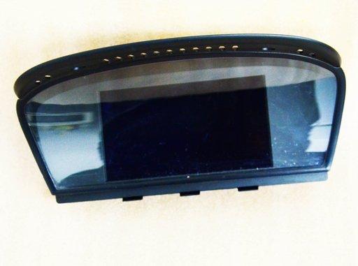 DISPLAY NAVIGATIE GPS E60/E61 BMW MICA