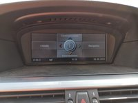 Display Navigatie mare Idrive controler Bmw E60 E61