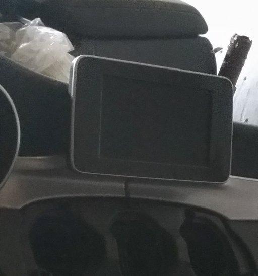Display/Navigatie Mercedes C-class W205 2.2 CDI 20
