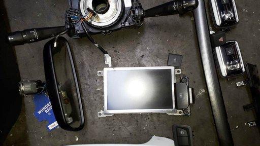 Display Navigatie - Peugeot - 508 - 2011 -