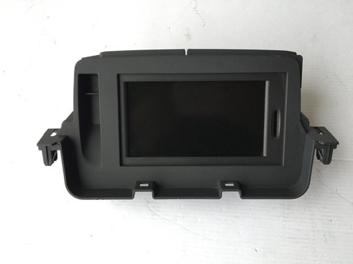 Display navigatie TomTom Renault Megane 3