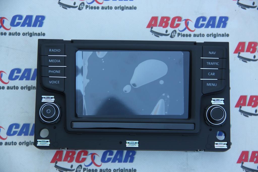 Hedendaags Display navigatie VW Golf 7 cod: 3G0919605D model 2016 ZA-25