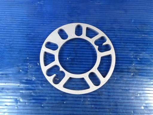 Distantiera roata noua 5mm Land Rover Freelander 1998-2006