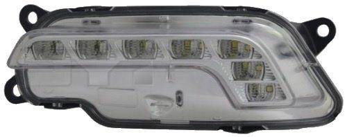 DRL Lumini de zi Mercedes W212 2009 2010 2011 2013