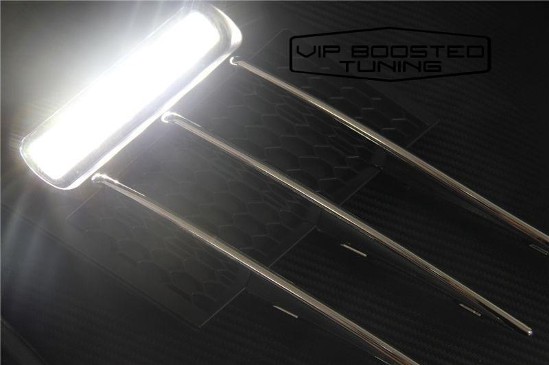 DRL Lumini de zi pentru Volkswagen Golf 6 GTI