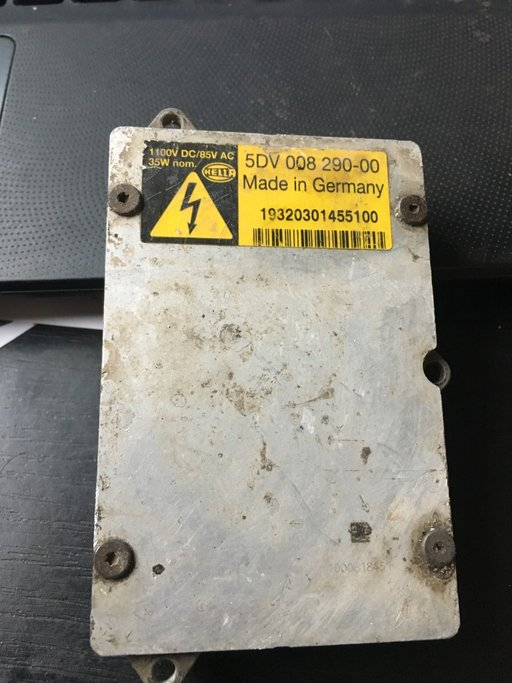 Droser balast Xenon cod 5dv008290-00