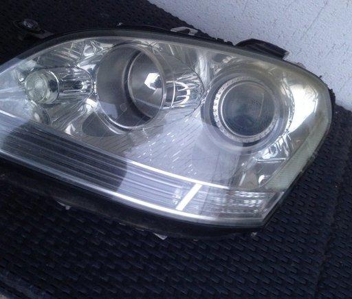 Droser cu bec xenon Mercedes ml w164