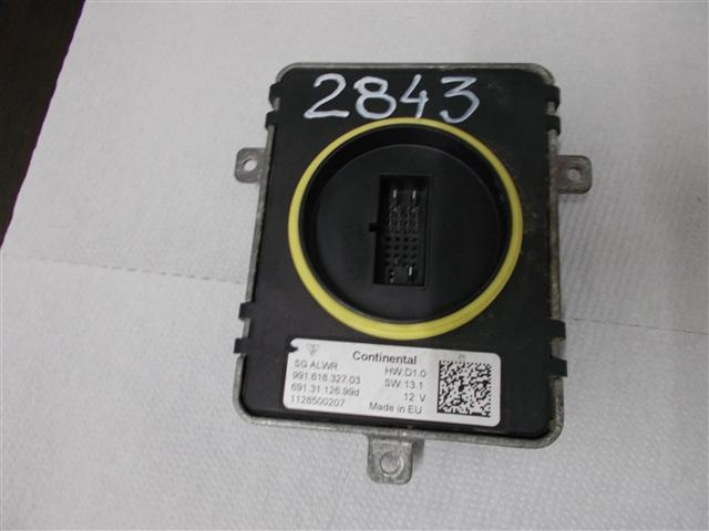 Droser led VW an 2014-2018 cod 9916832703
