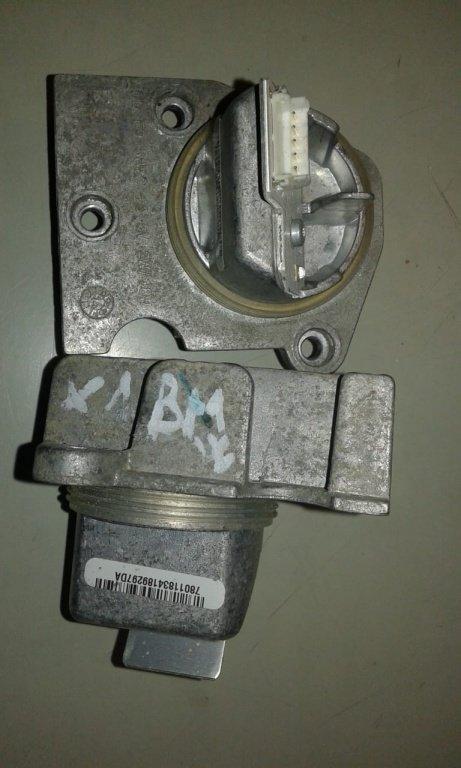 Drosere lumini de zi( daylight,BMW X1)