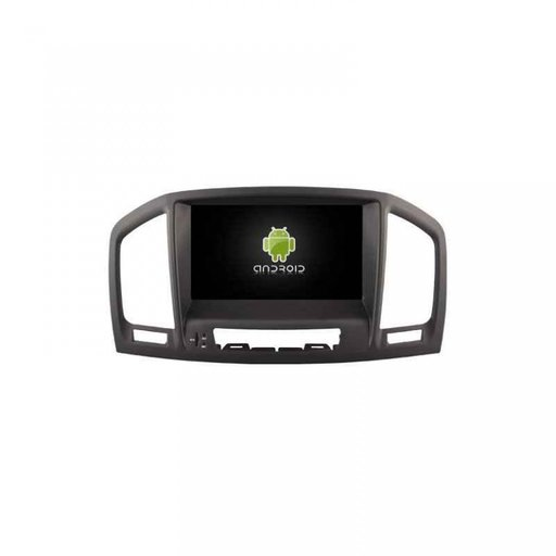 DVD GPS AUTO CARKIT Navigatie Android 7.1 Opel INSIGNIA QUAD CORE INTERNET WAZE NAVD-A573