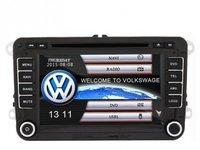 DVD NAVIGATIE GPS MIRROR LINK Dedicata VW VOLKSWAGEN