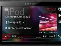 "DVD player auto PIONEER AVH-X7800BT 4x50W 1DIN7"" USB Bluetooth"