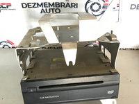 DVD Player Mercedes Benz W211 E320 CDI 2005