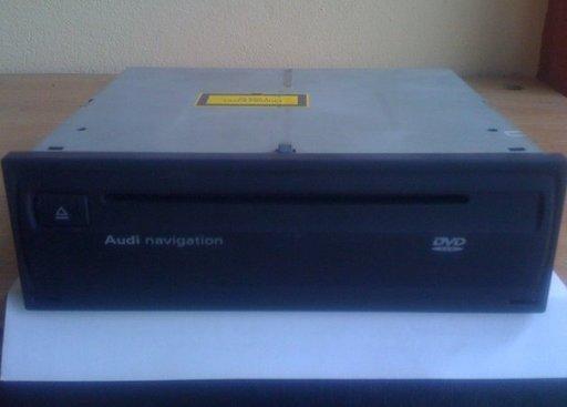 DVD rom Audi A8 2004 2005 2006 2007 2008 2009 2010 2011 2012 2013