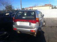 Dzmembrez Mitsubishi Pajero Sport 2.5 Diesel 2001