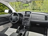 Ecran navigatie Dodge Journey 2011