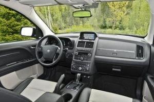 Ecran navigatie Dodge Journey 2011