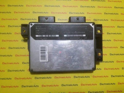 ECU Calculator motor Citroen Berlingo 1.9D 9650360480, R04080035B