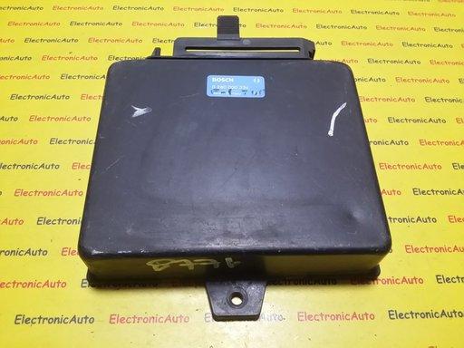 ECU Calculator motor Fiat Uno 1.3 0280000336, 0 280 000 336
