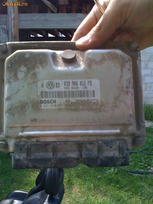 ECU / calculator motor vw bora golf audi 1.9 TDI 110CP + SOFT 30 CP (150euro)