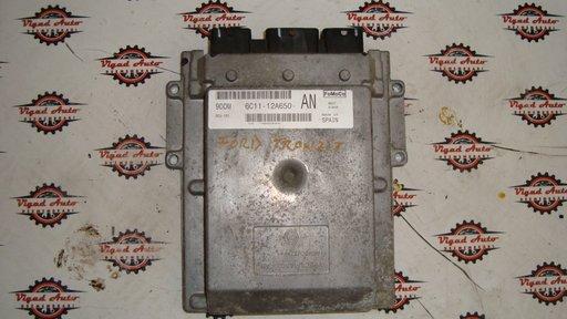 ECU Ford Transit motor 2.2 tdci cod QVFA 6C1112A65